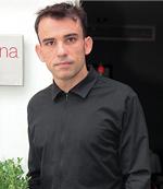 santiago domínguez